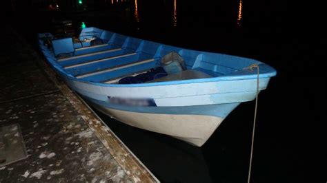 Panga Boat by Panga Boat Carrying 20 Oceanside Times Of San