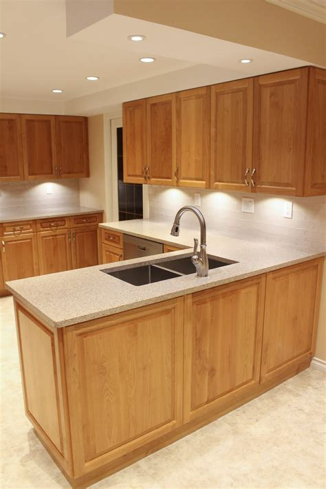 Quartz For Kitchen Countertops by Promaster Countertops Complete Countertop Replacement