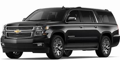 Chevrolet Suv Executive Suburban Suvs
