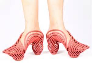shoe designer 3ders org put a bounce in your step with neta soreq 39 s 3d printed energetic pass shoes 3d