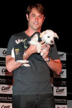prince lorenzo borghese    wet dog smell