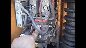 Big Joe Part 1 - Electric Forklift Repair  Autopsy If Dead