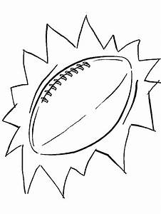 Free Coloring Pages Of Afl Teams
