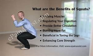 How To Do Squats  U0026 What Are Its Benefits