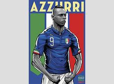 View World Cup Posters For All 32 Teams At Brazil 2014