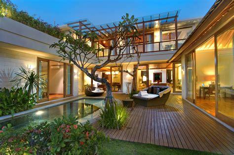 The Akasha Villa In Seminyak, Bali, Indonesia