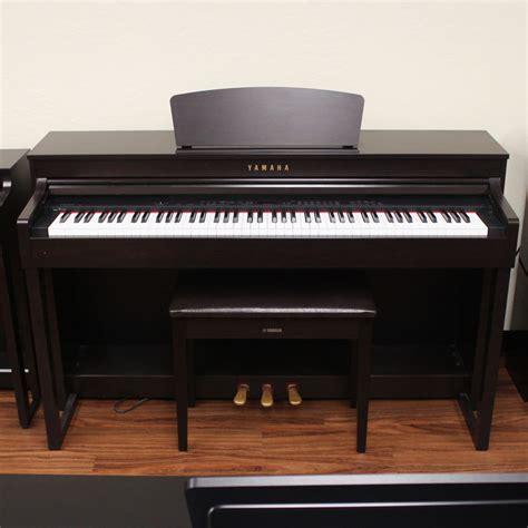 Az Piano Yamaha Clavinova Clp 430