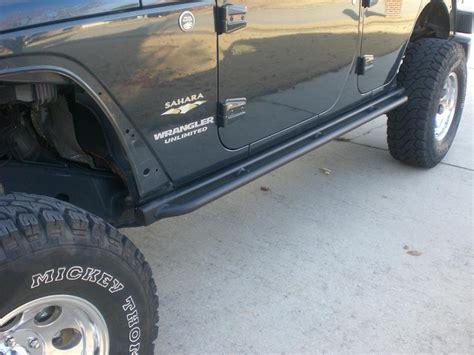 rails rock jk mopar jeep enhanced opinions wrangler rail