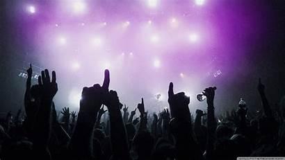 Concert 4k Background
