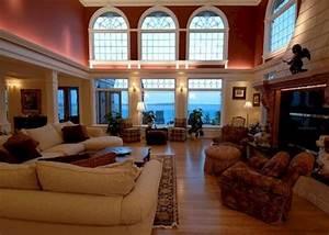 mansion living rooms - #laylagrayce #gabbyfurnishings