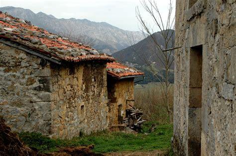 Invernales de Vanu, Muniama, Arenas de Cabrales, Asturias ...