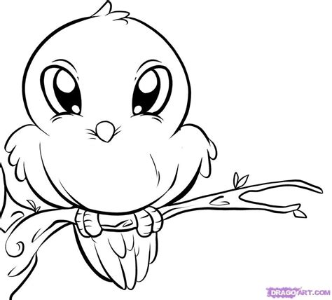 cute animal coloring pages coloring pages
