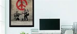 Political Statement Canvas Art — iCanvas