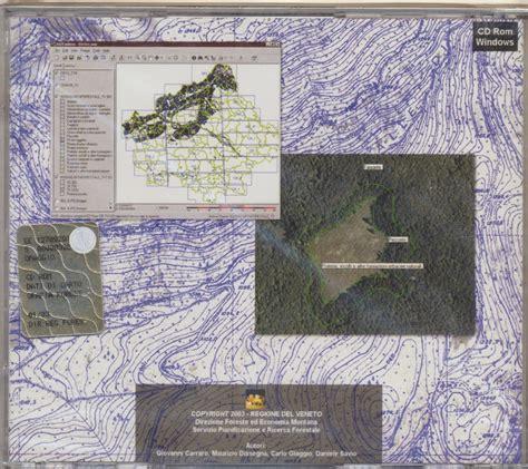 dati forestale dati di cartografia forestale della provincia di treviso