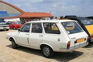 Description Du V U00e9hicule Renault 12 2