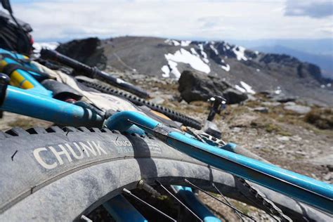 What's The Proper Tire Pressure For Mountain