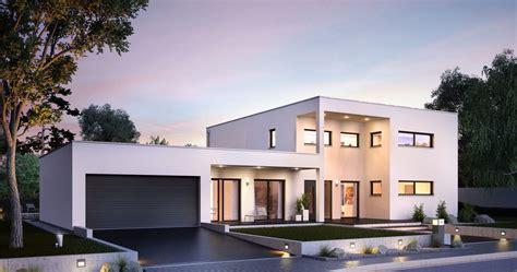 Ein Haus Bauen by Ein Haus Im Bauhaus Stil Traumhaus Mit Design Faktor