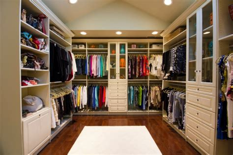 18+ Walk In Closet Designs, Ideas  Design Trends