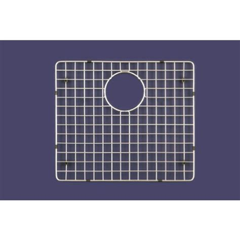 kitchen sink buy houzer wirecraft bottom grid 22 1 8 w x 16 3 8 d x 5 8 2600