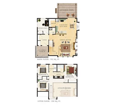 floor plans small homes beaver homes and cottages bolero i house plans