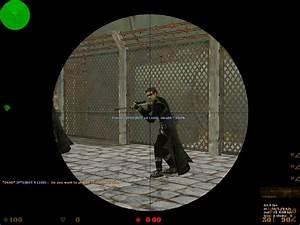 Neo Matrix  Counter