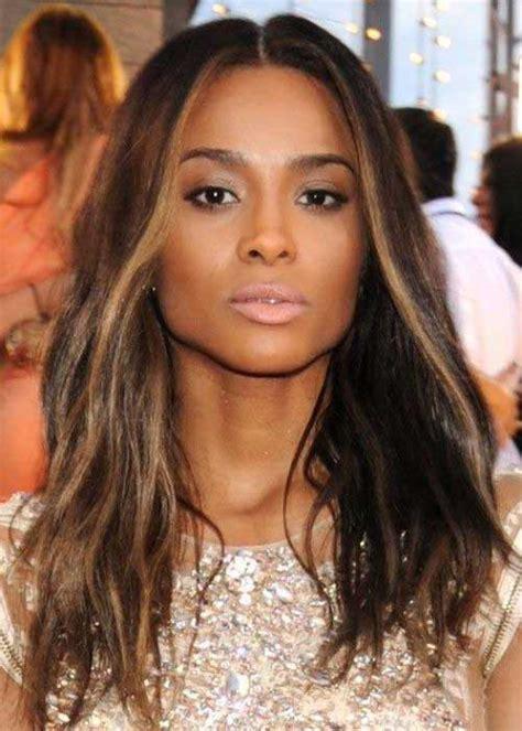 hairstyles  black women  long hair hairstyles