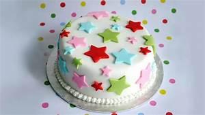 Deko Mit Sternen : kindergeburtstag kuchen deko kindergeburtstagskuchen mit ~ Lizthompson.info Haus und Dekorationen