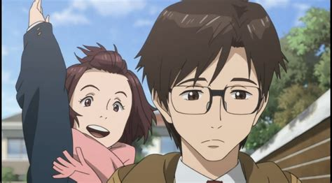 anime horor komedi 2017 look parasyte the anime fan