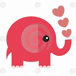Cute Elephant Clipart | Clipart Panda - Free Clipart Images
