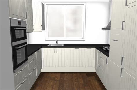 plaatsen ikea keuken  vorm werkspot
