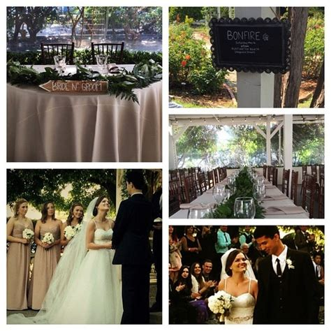 country garden caterers venues santa ca wedding