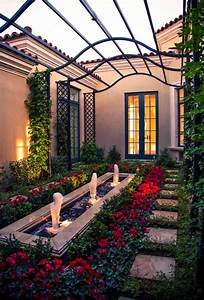 16, Insanely, Beautiful, Courtyard, Garden, Ideas, With, A, Wow, Factor