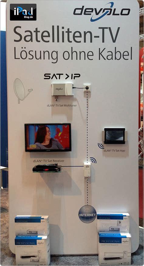 wie satellitenfernsehen ohne kabel funktioniert