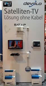 Internet Ohne Kabel : wie satellitenfernsehen ohne kabel funktioniert vorstellung dlan tv sat 2400 ci ~ Orissabook.com Haus und Dekorationen