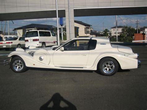 1991 Mitsuoka Le Seyde Pictures