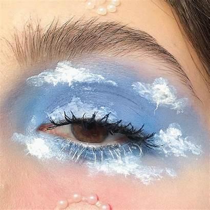 Makeup Popsugar Eye Aesthetic Eyes Maquillaje Eyeshadow