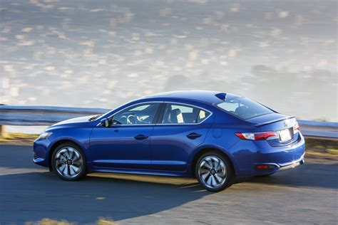 2017 acura ilx on sale from 27 990 125 images carscoops