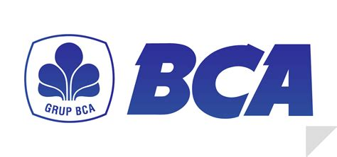 Logo Bank Bca (bank Central Asia)  237 Design
