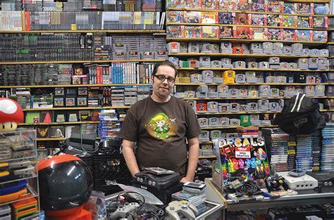 Boutique retrogaming depuis 2012, retro game place propose un large choix de jeux vidéos et consoles retros. How S.A. Retro Video Game Store Propaganda Palace Survives ...