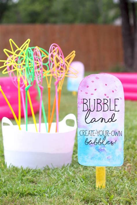 """Kara's Party Ideas """"two Cool"""" Popsicle Themed Birthday"""
