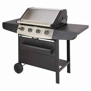 Barbecue A Gaz Castorama : barbecue gaz ultar castorama ~ Melissatoandfro.com Idées de Décoration