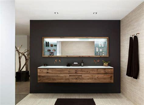 Moderne Badezimmer Waschtische by Bildergebnis F 252 R Waschtisch Unterschrank Holz Bad