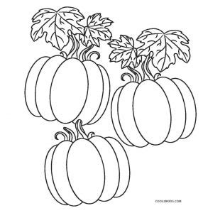 printable pumpkin coloring pages  kids coolbkids