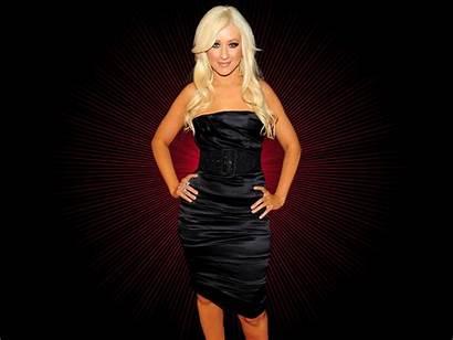 Wallpapers Christina Aguilera Celebrities
