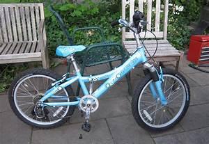 Stuff Page - Trek Kids Bike