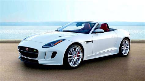 Jaguar Roars At The 2016 New York Auto Show