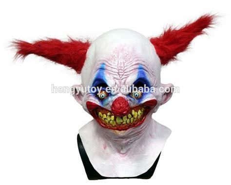 scary clown masker kopen