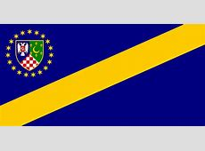 Bosnia and Herzegovina flags