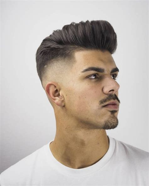 rockabilly  vintage greaser hair styles  men