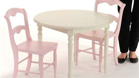 Choose A Beautifully Crafted Play Table For Your Little